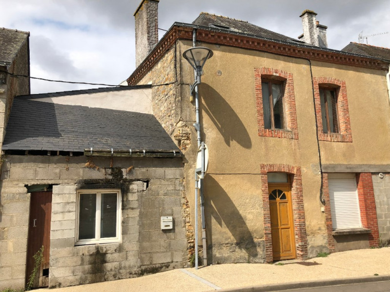 Vente maison / villa Congrier 28500€ - Photo 1