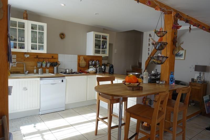 Vente maison / villa Le touvet 349000€ - Photo 9