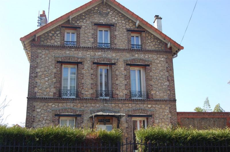 Rental house / villa Franconville 1480€ CC - Picture 2
