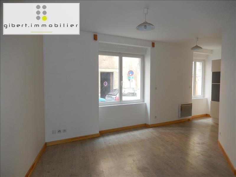 Location appartement Le puy en velay 385€ CC - Photo 2