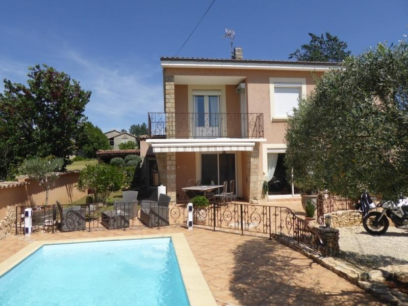 Vente maison / villa Vallon pont d'arc 282 000€ - Photo 2