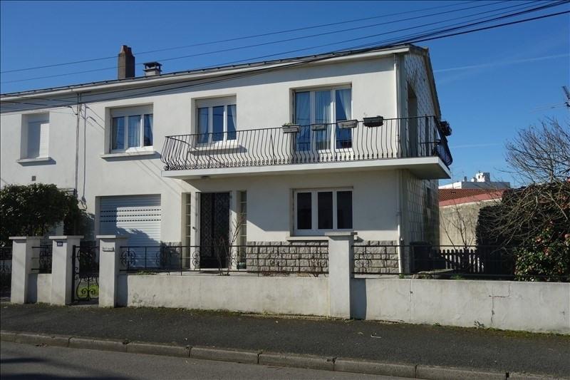 Vente maison / villa La roche sur yon 184000€ - Photo 1