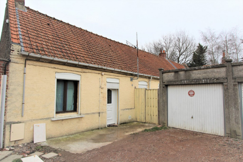Vente maison / villa Douai 86 000€ - Photo 1