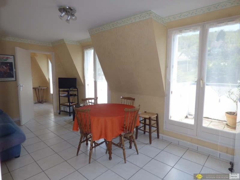 Sale apartment Blonville-sur-mer 95000€ - Picture 2