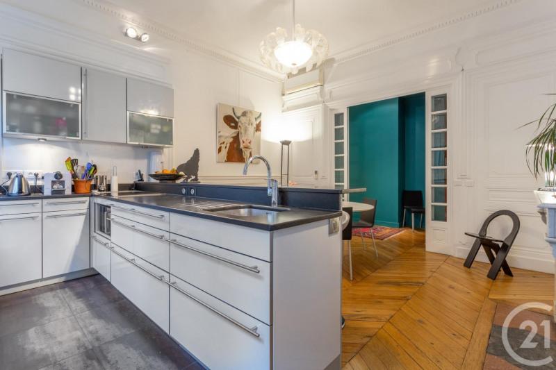 Vente de prestige appartement Lyon 1er 897000€ - Photo 2