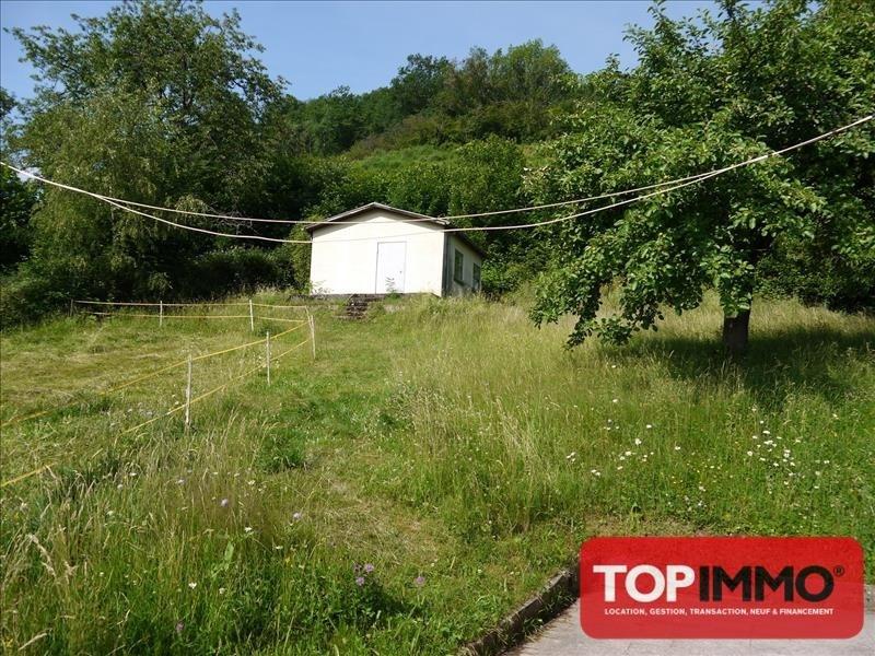 Sale house / villa Bitschwiller les thann 153000€ - Picture 7