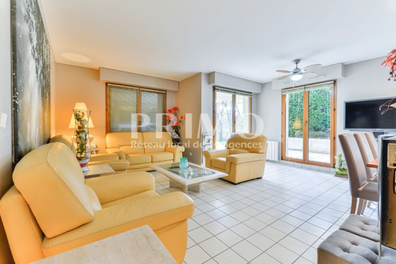 Vente appartement Le plessis robinson 450000€ - Photo 7