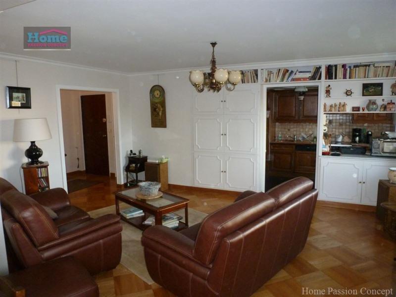 Sale apartment Montesson 347000€ - Picture 3
