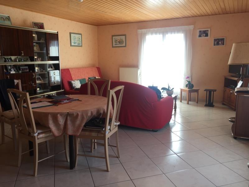 Sale house / villa St vincent sur jard 208000€ - Picture 2