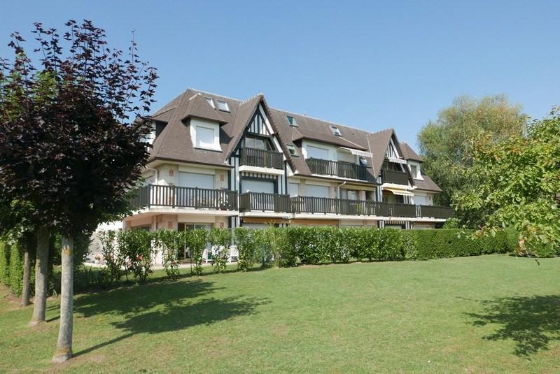 Vente appartement Deauville 286200€ - Photo 1