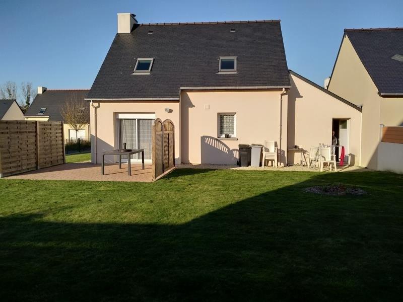 Vente maison / villa Dol de bretagne 197950€ - Photo 1