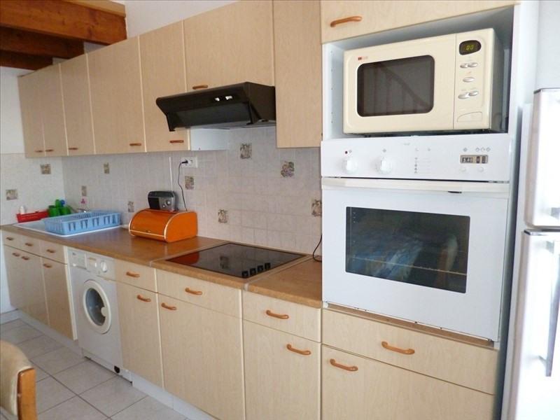 Vente appartement St denis d'oleron 95700€ - Photo 2