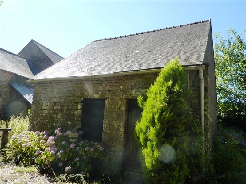 Sale house / villa Les portes du coglais 88400€ - Picture 5