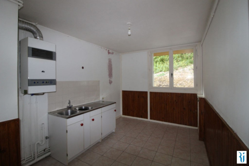 Vente appartement Rouen 60 000€ - Photo 2