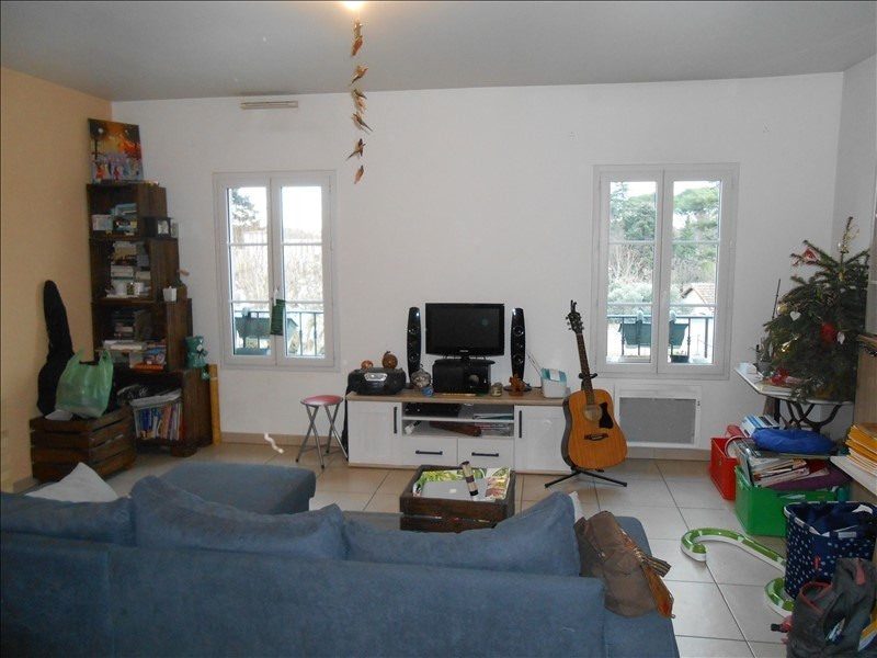 Vente appartement St maximin la ste baume 156 000€ - Photo 1