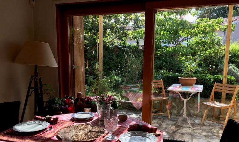 Vente maison / villa Louveciennes 748000€ - Photo 4