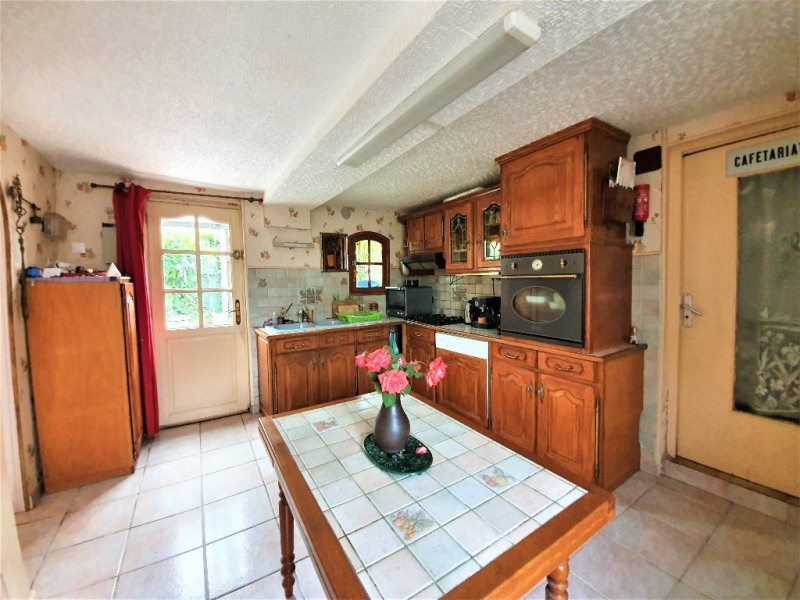 Vente maison / villa Gisors 238 040€ - Photo 3