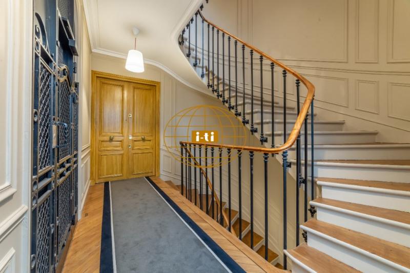Vente de prestige appartement Paris 9ème 1895000€ - Photo 12