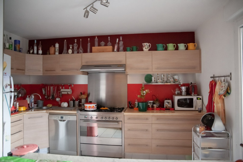 Venta  apartamento Craponne 450000€ - Fotografía 2