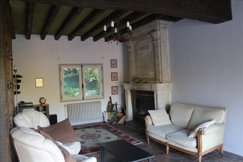 Sale house / villa La chartre sur le loir 242000€ - Picture 14