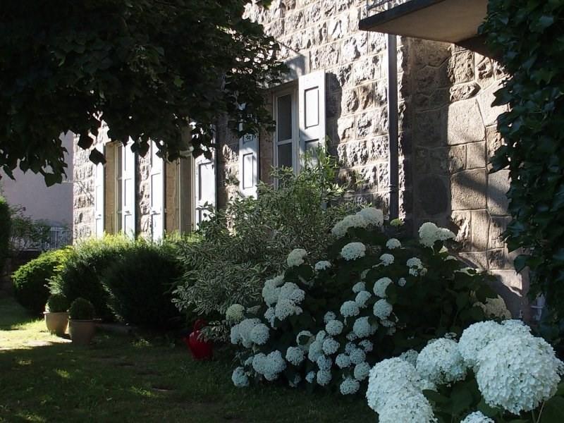 Vente maison / villa Le chambon sur lignon 437500€ - Photo 7
