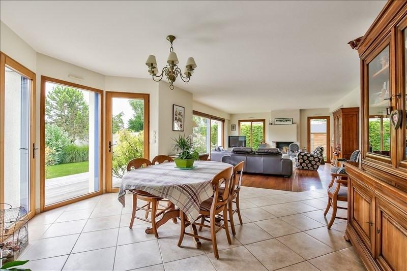 Deluxe sale house / villa Caen 844000€ - Picture 5