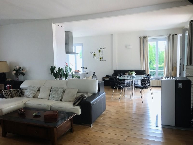 Sale apartment Villennes sur seine 520000€ - Picture 3