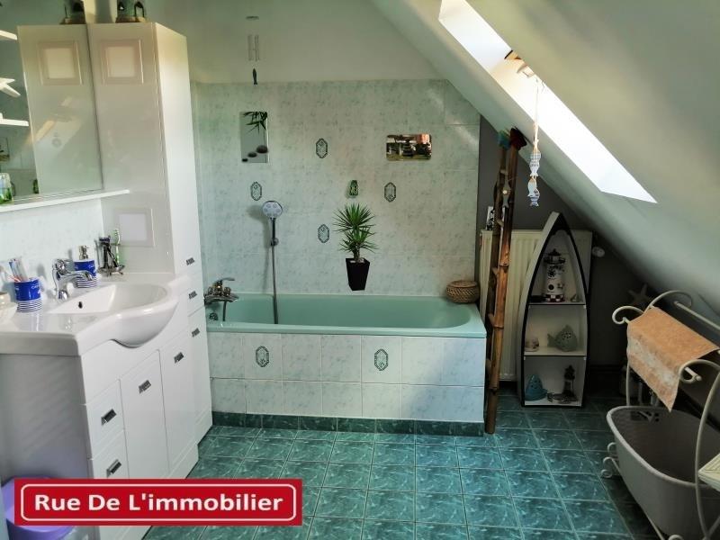 Vente maison / villa Reichshoffen 260000€ - Photo 4