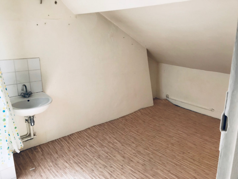Vente appartement Paris 10ème 78 000€ - Photo 4
