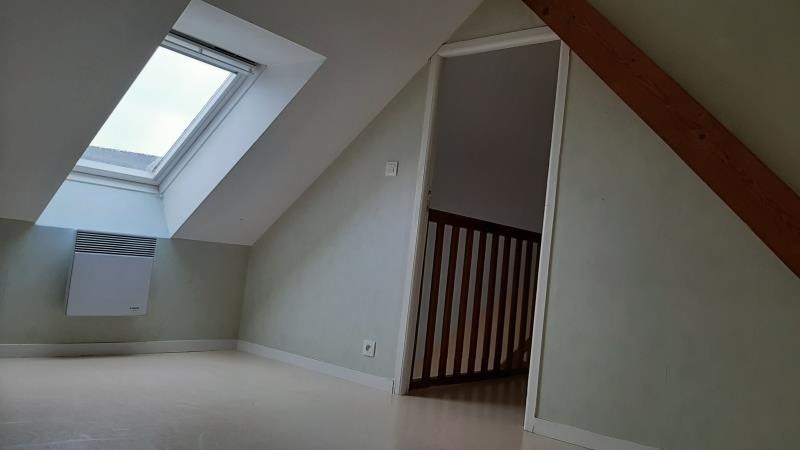 Vente appartement Tinteniac 128400€ - Photo 3