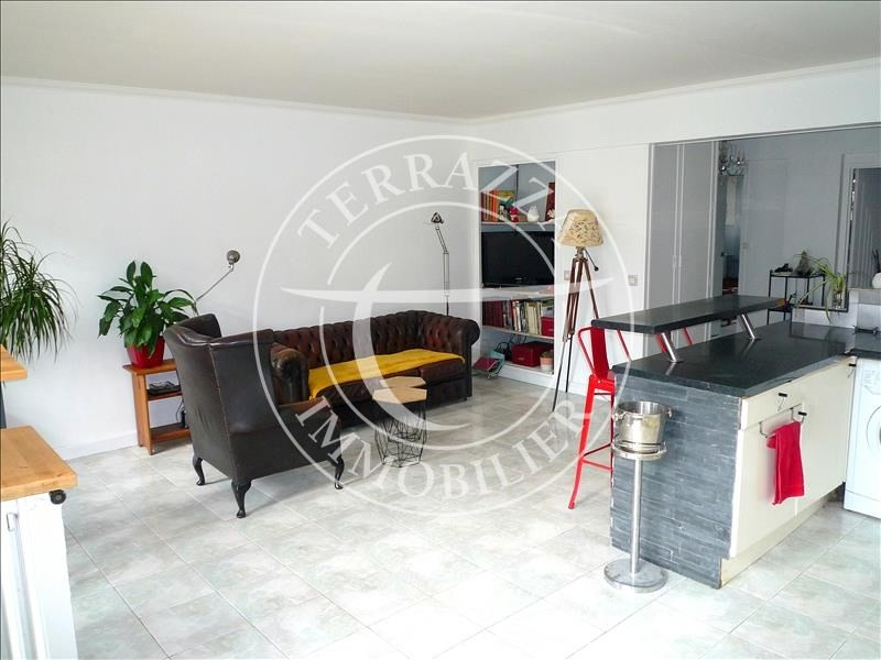 Sale apartment Le port marly 325000€ - Picture 8