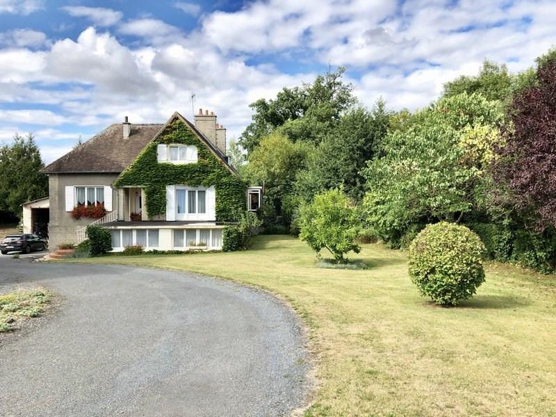 Sale house / villa Aunay sur odon 265000€ - Picture 1