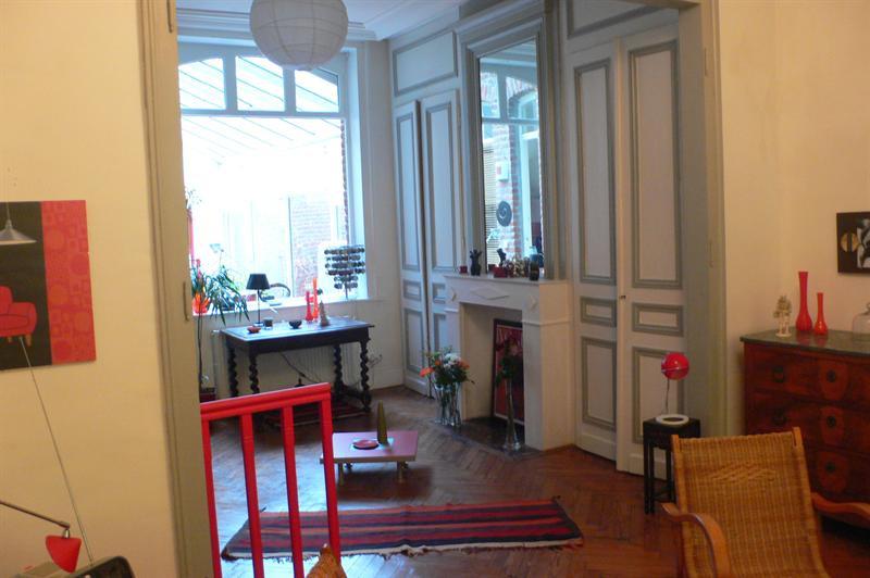 Sale house / villa Lille 399000€ - Picture 2