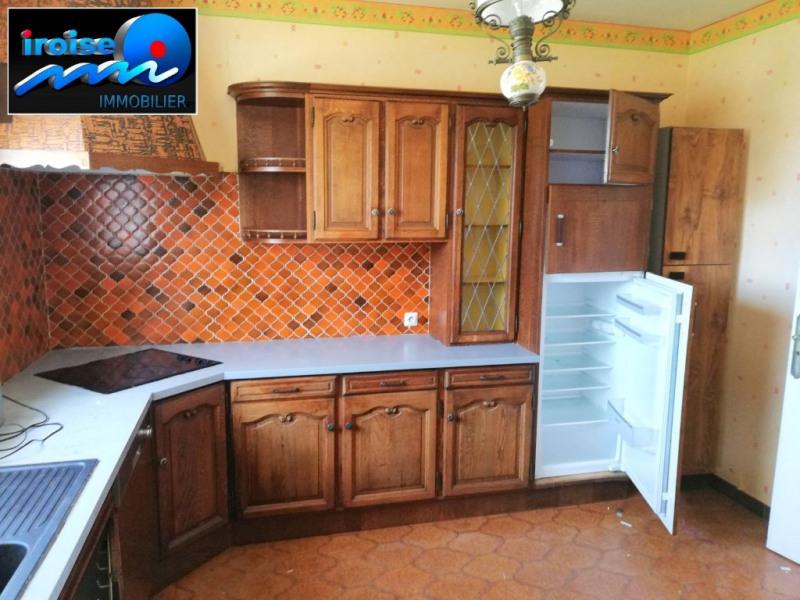 Sale house / villa Brest 195800€ - Picture 4