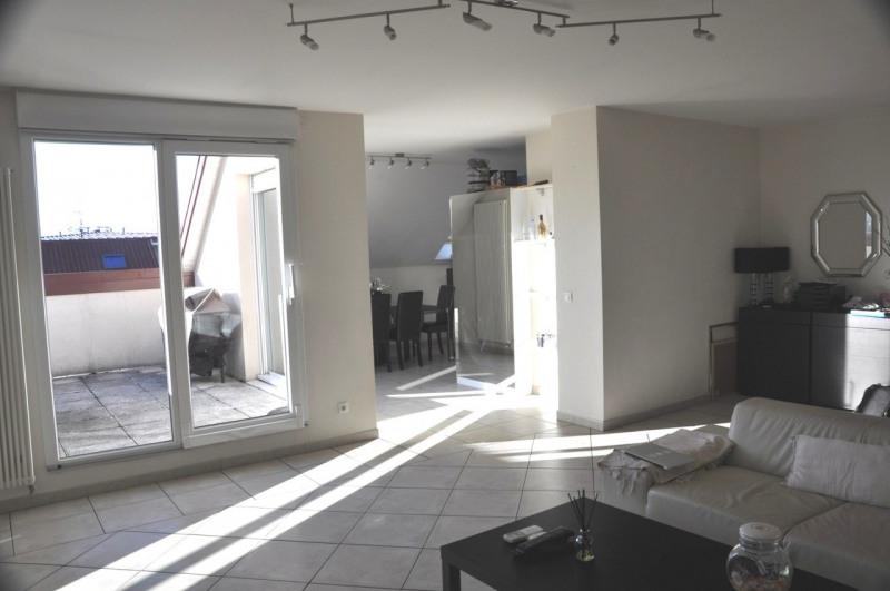 Sale apartment Gaillard 510000€ - Picture 3