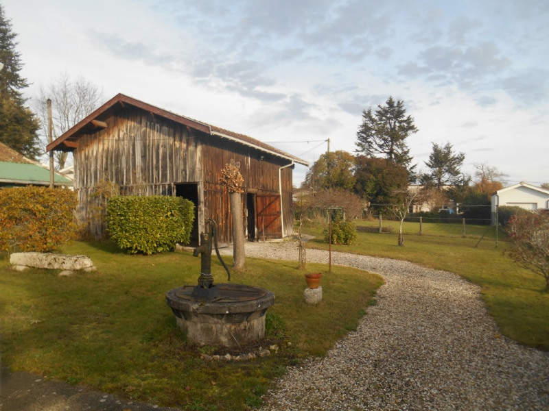 Vente maison / villa Cabanac et villagrains 190 000€ - Photo 3