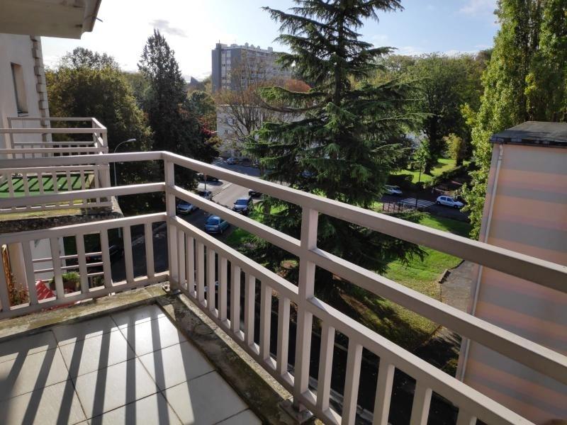 Location appartement St germain en laye 957€ CC - Photo 1