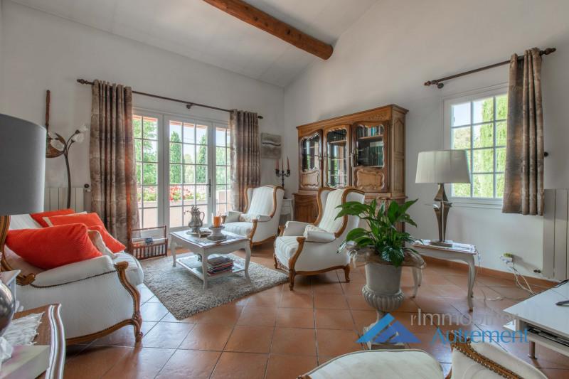 Immobile residenziali di prestigio casa Simiane-collongue 890000€ - Fotografia 10