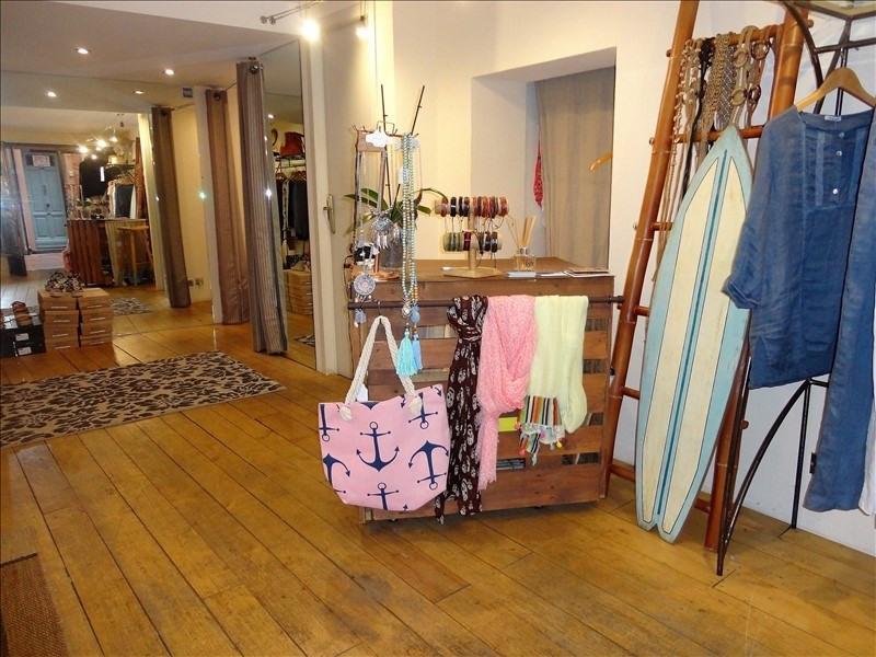 Venta  tienda Collioure 89500€ - Fotografía 1