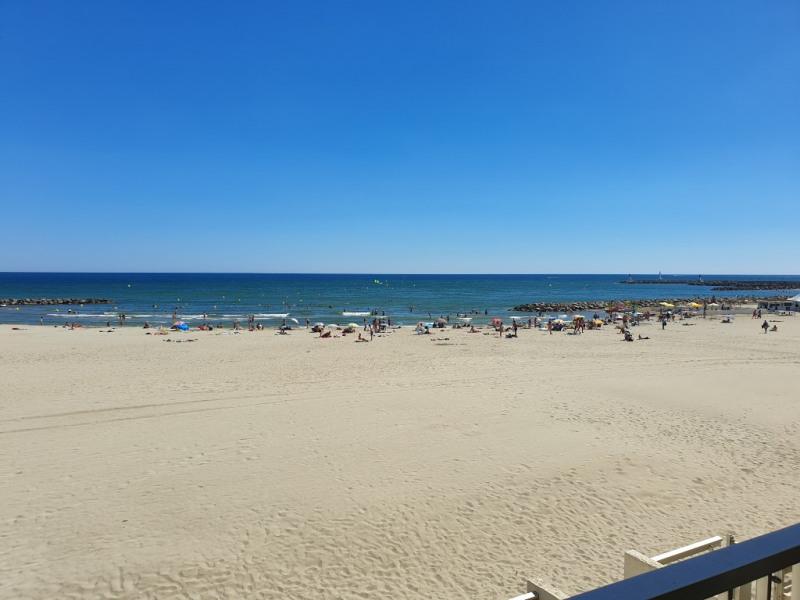 Location vacances appartement Carnon plage 835€ - Photo 1