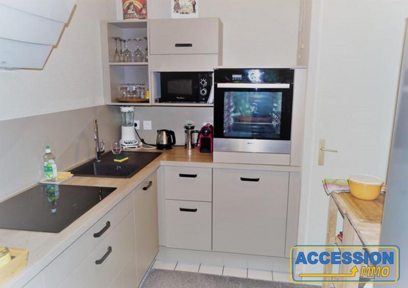Sale apartment Dijon 121000€ - Picture 2