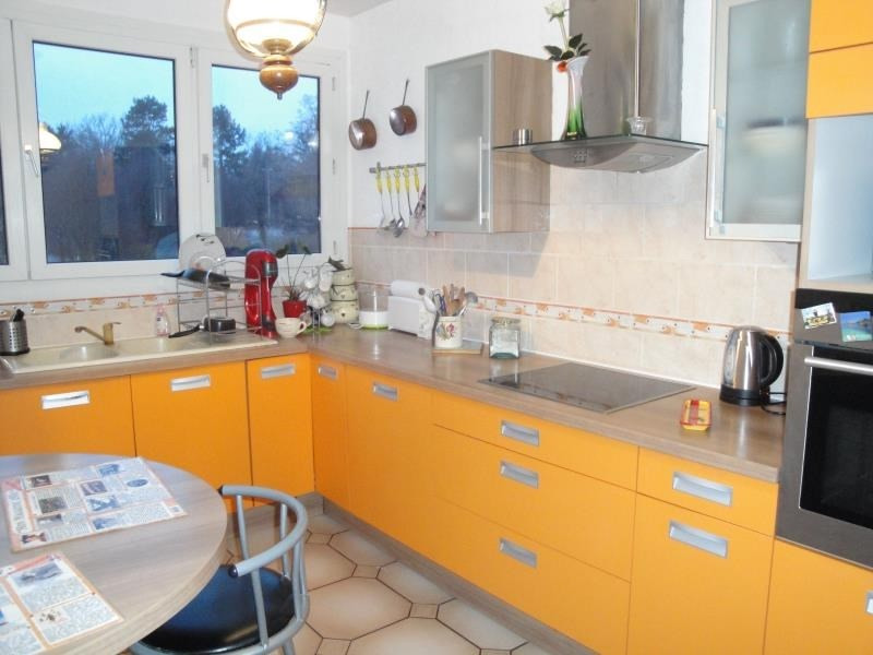 Sale apartment Montbeliard 124000€ - Picture 3