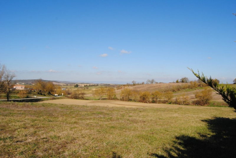 Vente terrain Saint gauderic 43 000€ - Photo 1