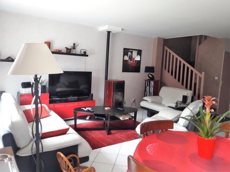 Vente maison / villa Taverny 329000€ - Photo 2