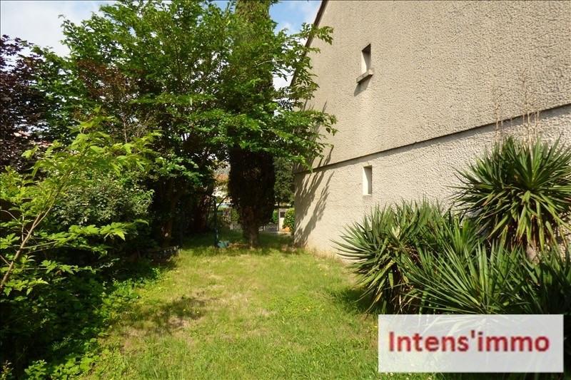 Sale house / villa Bourg les valence 212000€ - Picture 2