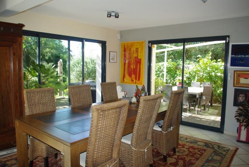 Vente de prestige maison / villa Quimper 603200€ - Photo 8