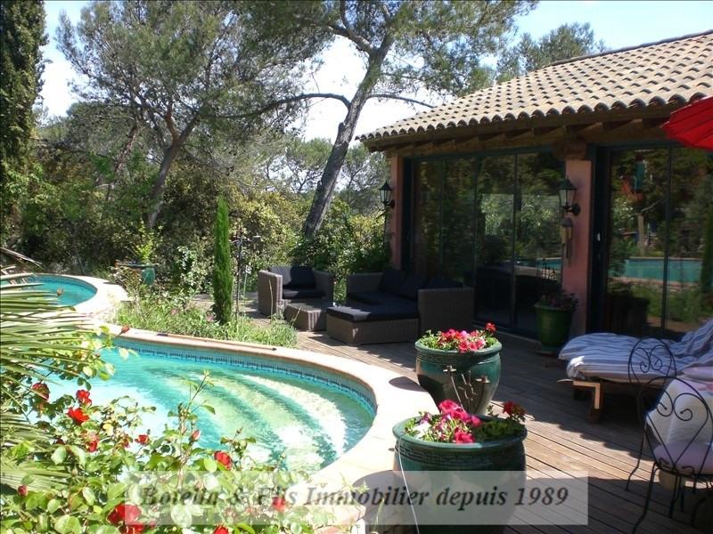 Verkauf von luxusobjekt haus Nimes 798000€ - Fotografie 20