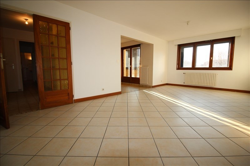 Vente appartement Reignier-esery 175 000€ - Photo 1