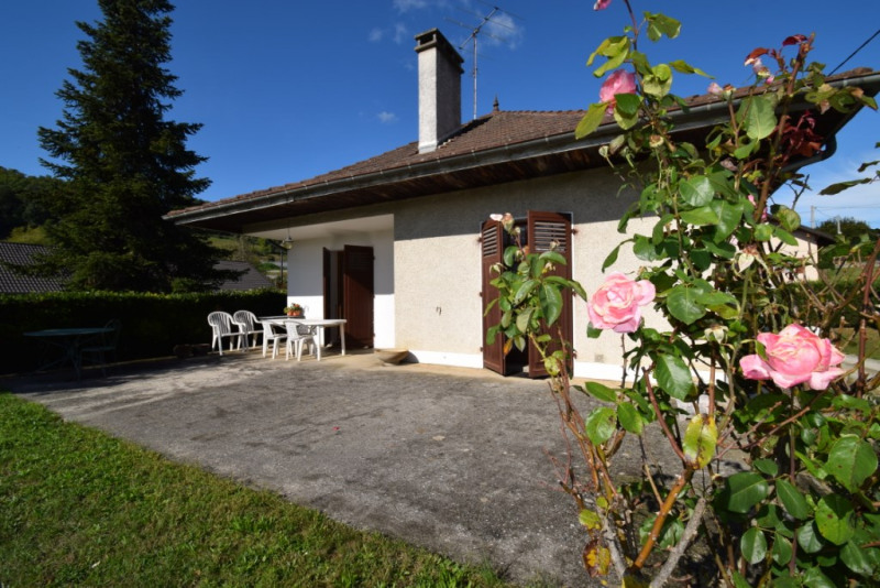 Sale house / villa Rumilly 441000€ - Picture 2
