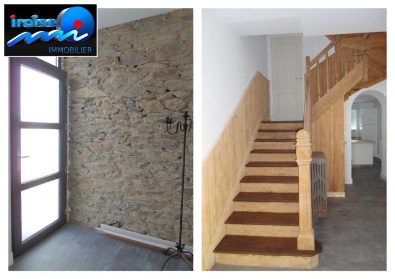 Vente maison / villa Brest 292600€ - Photo 2